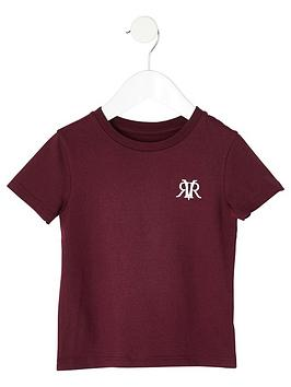 river-island-mini-boys-logo-short-sleeve-t-shirt-burgundynbsp