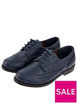 monsoon-boys-oxford-brogue-shoes-navy