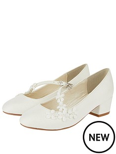 monsoon-girls-evelyn-asymetric-flower-trim-shoes-ivory