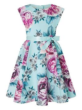monsoon-girls-leena-blue-print-dress-pale-blue