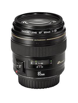 canon-ef-85mm-f18-usm-lens