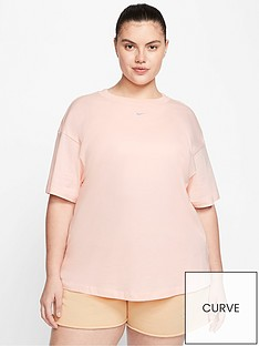 nike-nswnbspessentials-t-shirt-curve-washed-coralnbsp