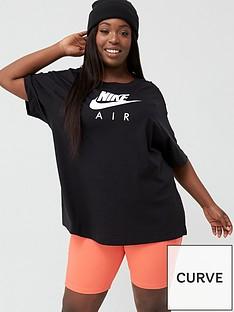 nike-nsw-air-t-shirt-curve-blacknbsp