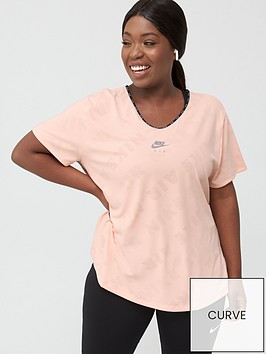 nike-air-running-miler-t-shirt-curve-washed-coral