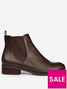 dorothy-perkins-wide-fit-morgan-chelsea-boots-tan