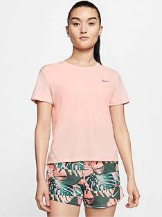 nike-running-miler-t-shirt-washed-coralnbsp
