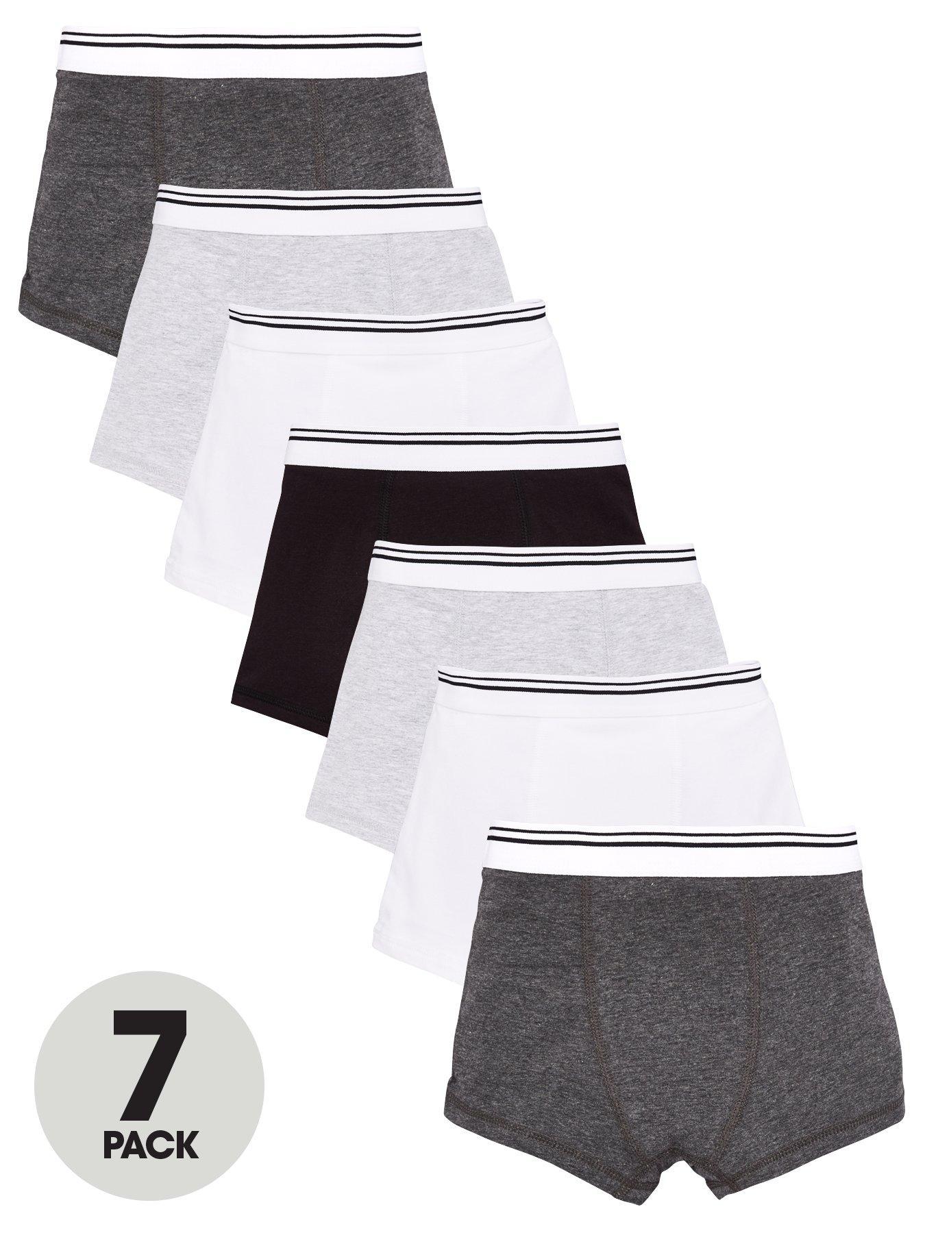 SpongeBob Mens// boys  Boxer Short Trunks Socks Underwear Novelty Gift Set
