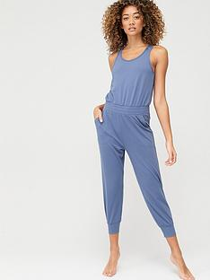 nike-yoga-jumpsuit-blue
