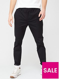 river-island-skinny-chino-trousers-blacknbsp