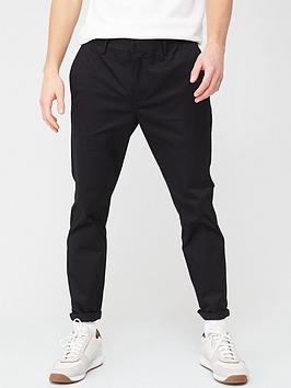 river-island-skinny-chino-trousers-blacknbsp