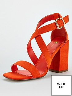 v-by-very-betsy-wide-fit-block-heel-sandal-orange
