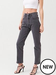 levis-501-crop-jean-grey