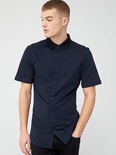 river-island-jersey-short-sleeve-shirt