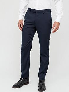 river-island-navy-slim-fit-suit-trousers