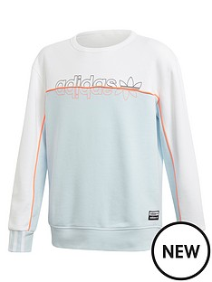 adidas-originals-childrensnbspcrew-sweatshirt-light-blue