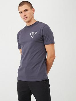 river-island-rvr-embroidered-floral-slim-fit-t-shirt-greynbsp