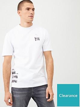 river-island-maison-rivieranbspprint-slim-fit-t-shirt-whitenbsp