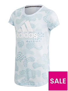 adidas-junior-girls-must-havesnbspgraphic-tee-grey-camo