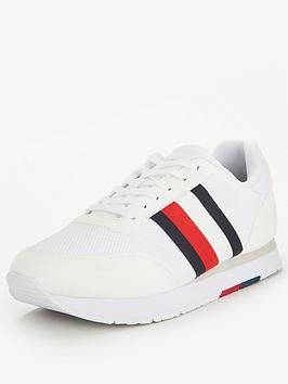 tommy-hilfiger-corporate-material-mix-runner-trainer-white