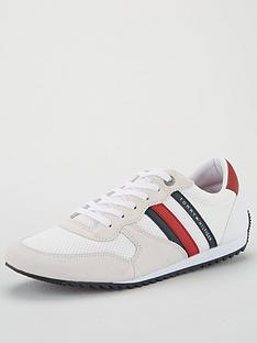tommy-hilfiger-essential-mesh-runners-white