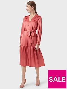 hobbs-esther-dress-pink