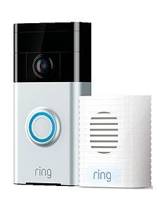 ring-video-doorbell-1-chime-bundle-satin-nickel