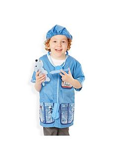 melissa-doug-vet-role-play-set
