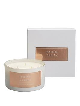florence-verity-3-wick-large-candle-coconut-hibiscus