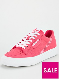 adidas-originals-continental-vulc-junior-trainer-pink