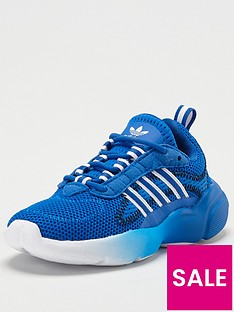 adidas-originals-haiweenbspchildrens-trainer-blue