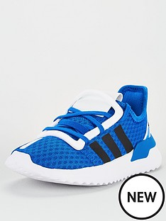 adidas-originals-originals-u_path-run-c-childrens-trainer-blue