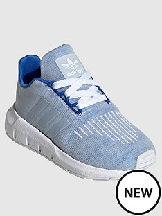 adidas-originals-infantnbspswift-run-inbsptrainers-blue