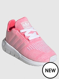 adidas-originals-infant-swift-run-inbsptrainers-red