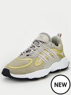 adidas-originals-haiwee-junior-trainer-off-white