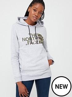 the-north-face-drew-peak-pullover-hoodie-greynbsp
