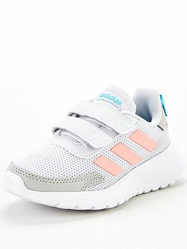 adidas-tensaur-run-childrens-trainers-grey