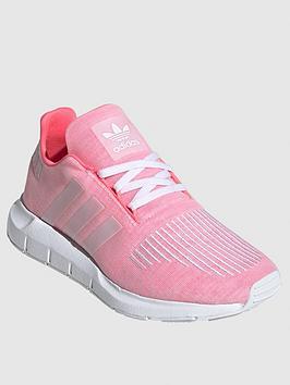 adidas-originals-junior-swift-runnbsptrainers-red