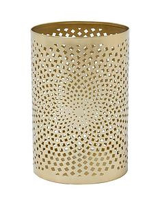 monsoon-floral-pattern-medium-votive-candle-holder