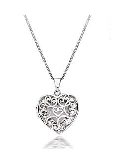beaverbrooks-silver-heart-locket-pendant