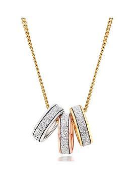 beaverbrooks-9ct-three-colour-gold-glitter-pendant