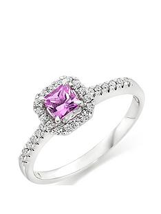 beaverbrooks-18ct-white-gold-diamond-and-pink-sapphire-ring