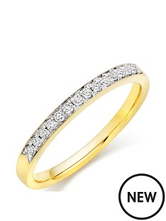 beaverbrooks-18ct-gold-diamond-half-eternity-wedding-ring