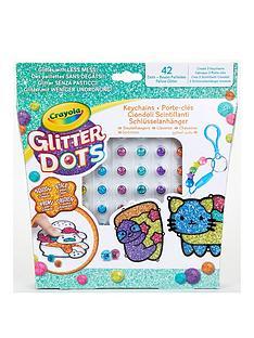 crayola-glitter-dots-sparkle-friends-keychain