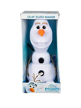 disney-frozen-olafs-adventures-slush-maker