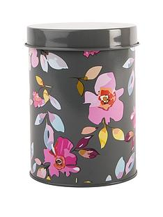 summerhouse-by-navigate-gardenia-canister-ndash-grey-floral