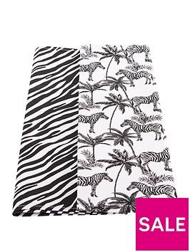 summerhouse-by-navigate-pack-of-2-100-cotton-tea-towels-ndash-zebra