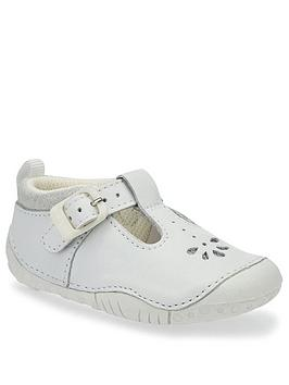 start-rite-baby-girls-bubblenbspshoe-white