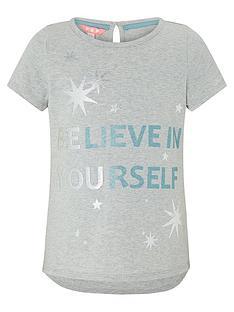 monsoon-girls-believe-in-yourself-short-sleeve-t-shirt-grey