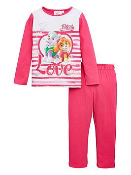 paw-patrol-girls-love-striped-pyjamas-multi