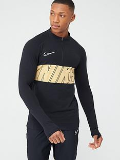 nike-academy-drill-top-black